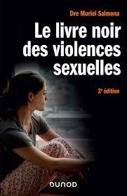 Le livre noir des violences sexuelles par Muriel Salmona, Manuel Leonetti